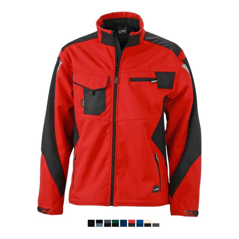 Softshell jakna JN844