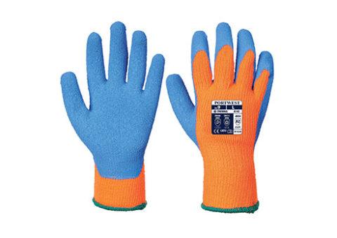 Podstavljene rukavice A145