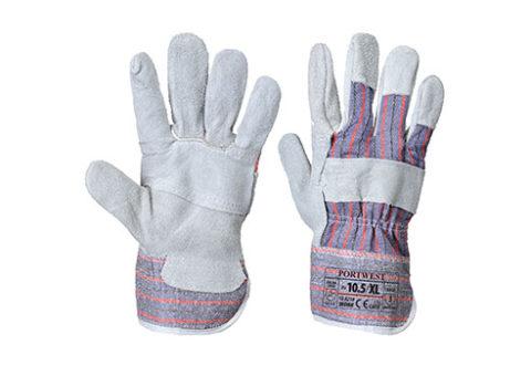 Kožne rukavice A210