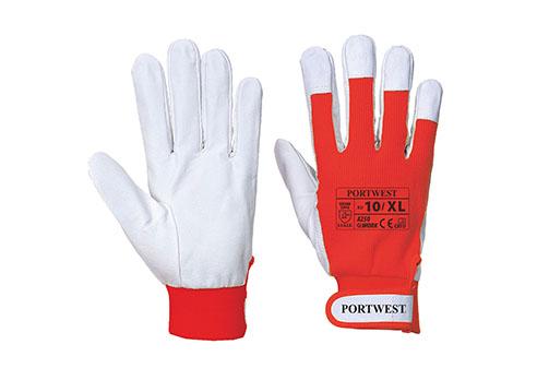 Kožne rukavice A250
