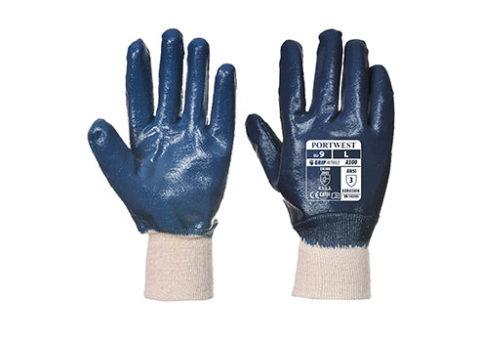 Nitrilne rukavice A300