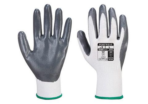 Nitrilne rukavice A310