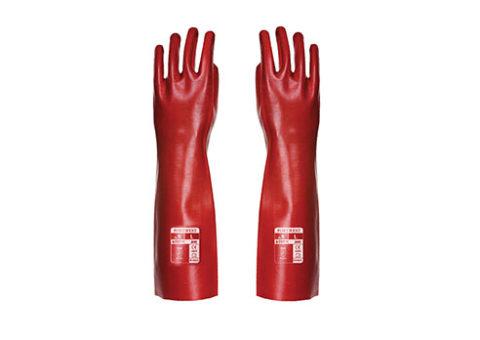PVC rukavice A445