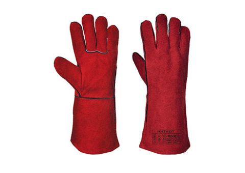 Varilačke rukavice A500