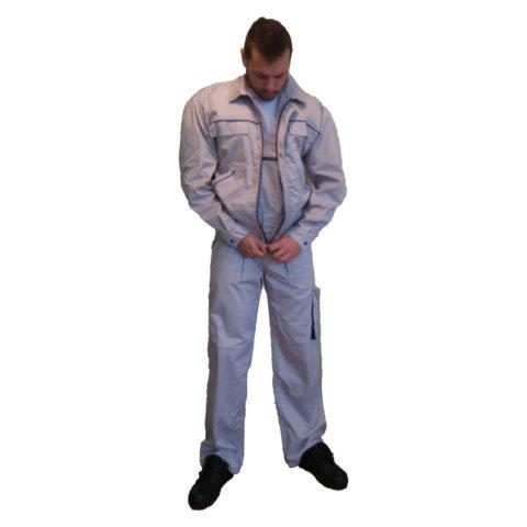 Radno odijelo Admiral