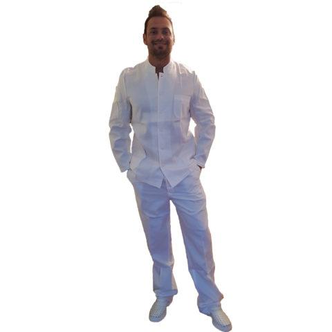Bluza i hlače Valentino