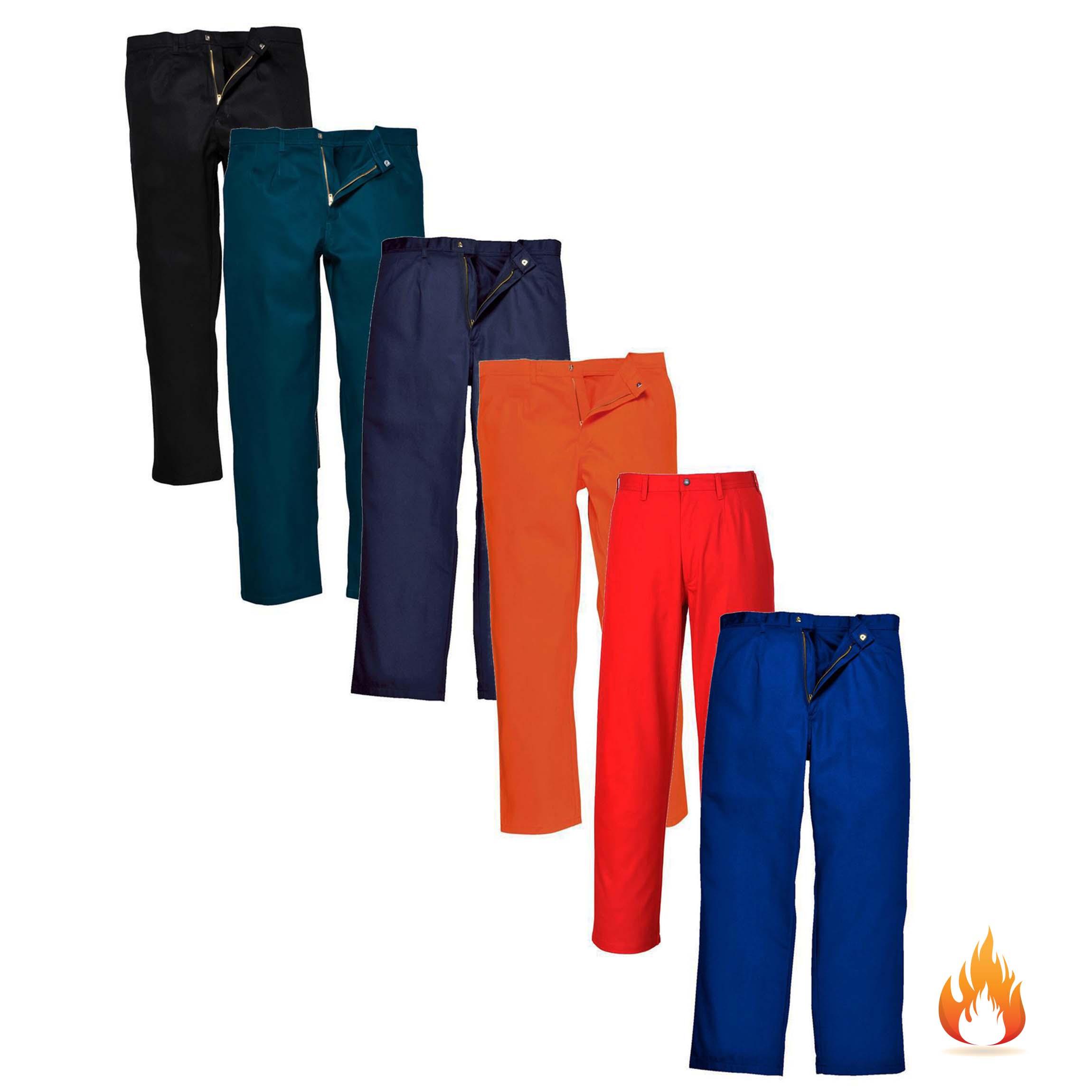 Vatrootporne hlače BZ30