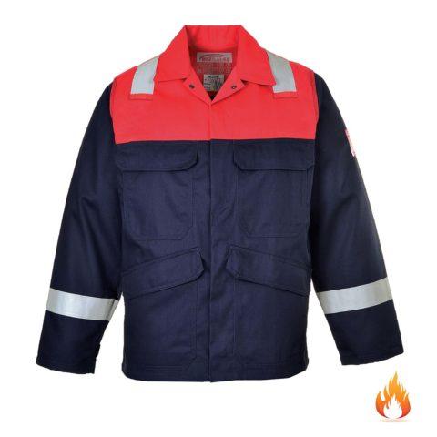 Vatrootporna radna bluza FR55