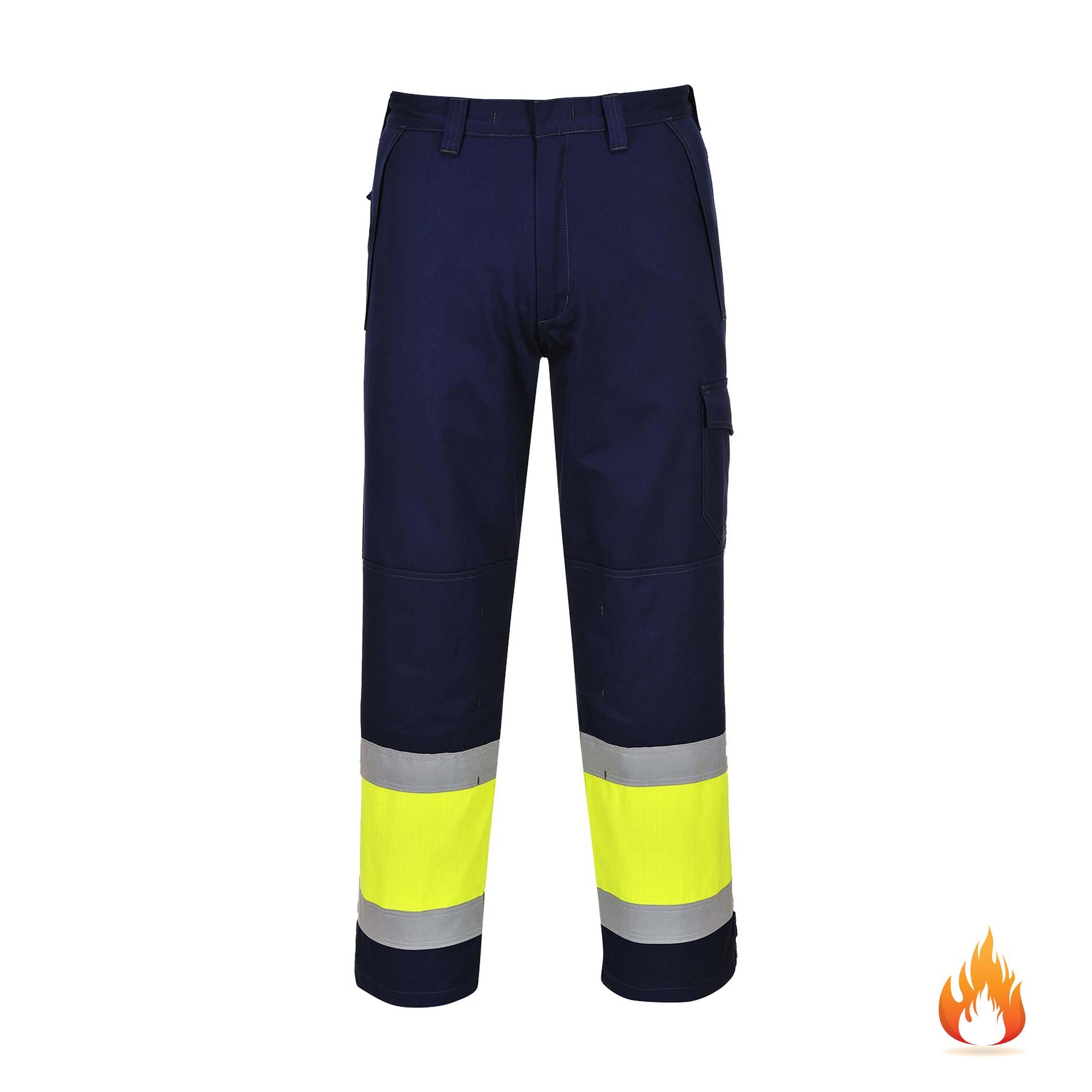 Vatrootporne hlače MV26