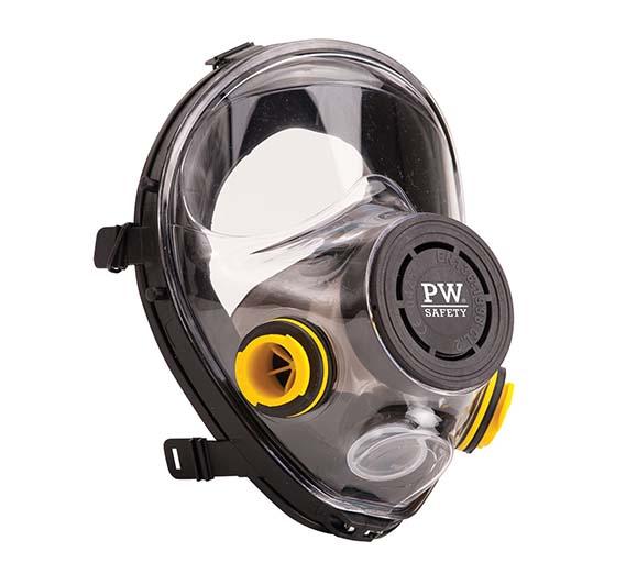 Maska P500