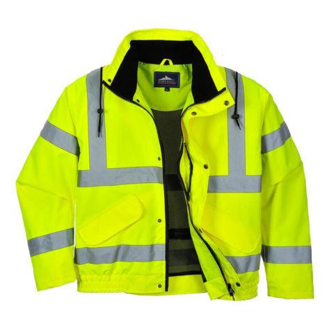 Odjeća visoke vidljivosti RT62