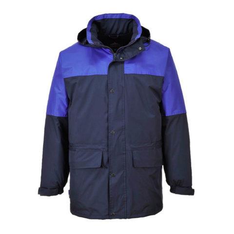 Scaffold Jacket S523 V-style zaštitna oprema