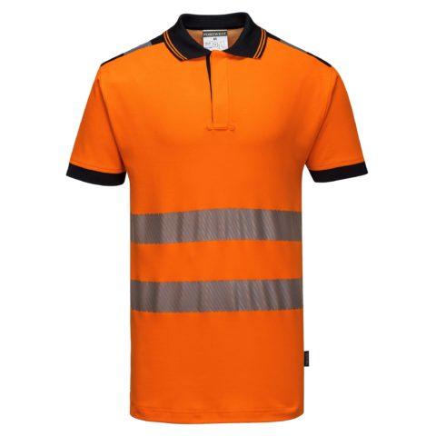 Majica visoke vidljivosti T180