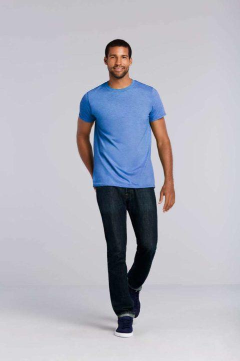 gi64000 - T-shirt