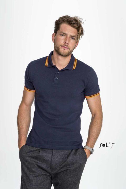 SO00577 Polo majica