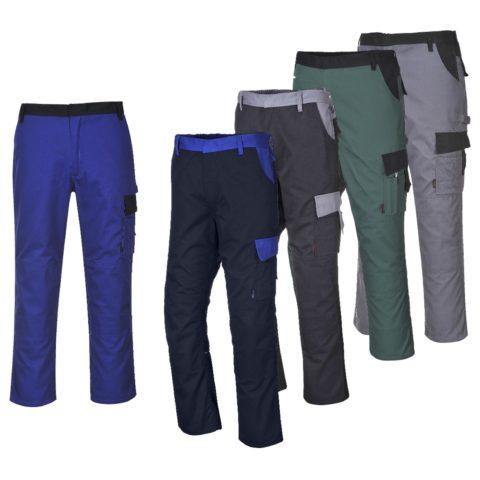 Radne hlače TX36