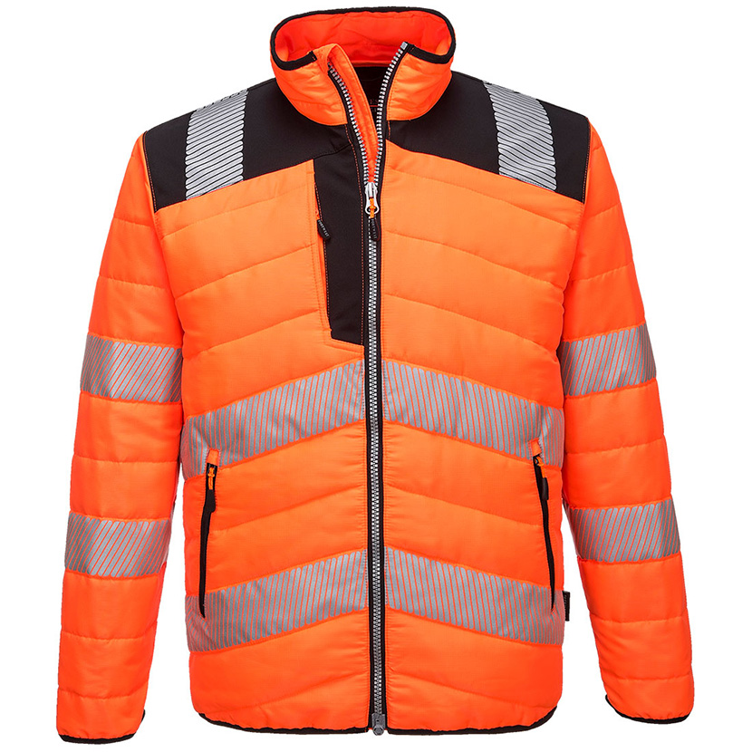 Baffle jakna PW371