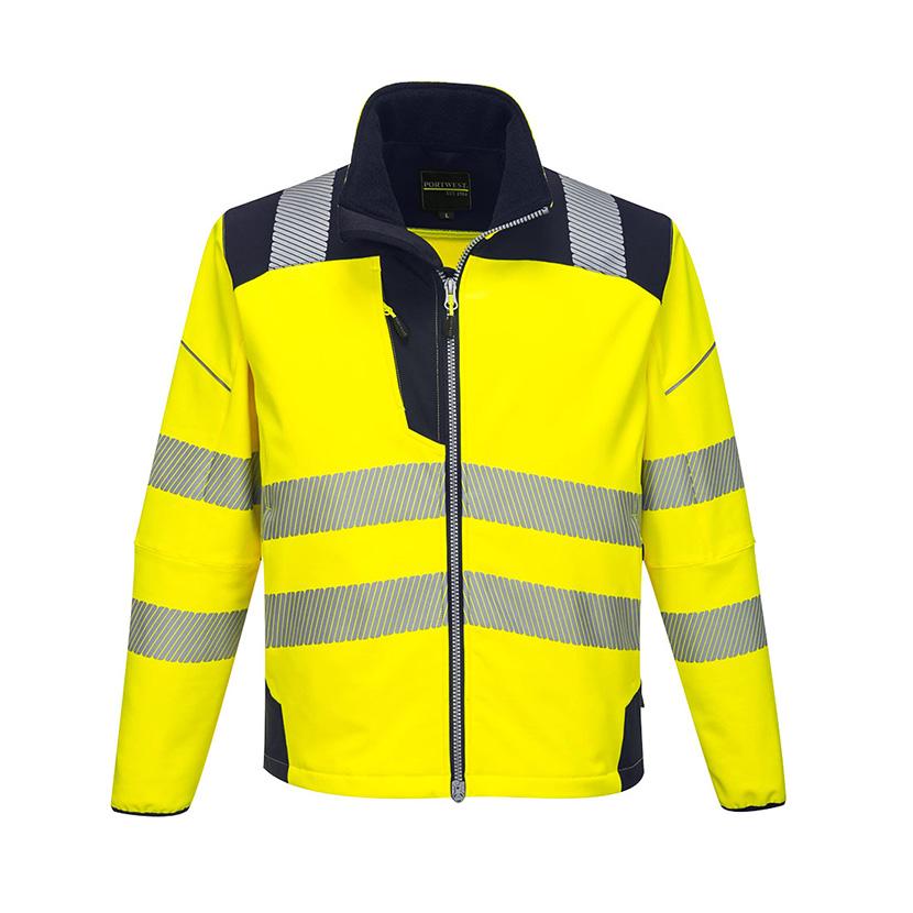 Softshell jakna T402