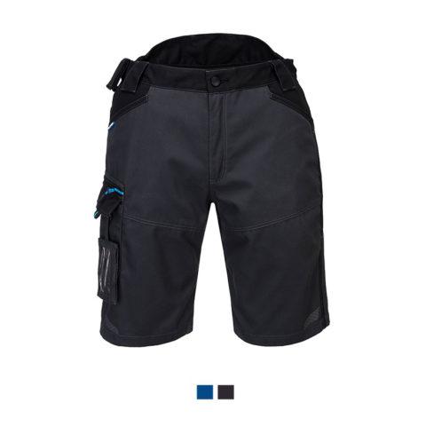 Kratke radne hlače T710